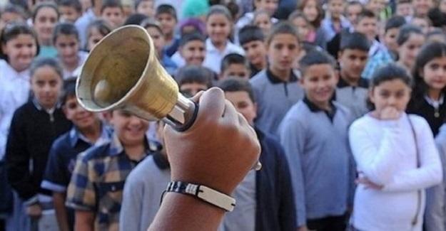 Okullar 21 Eylül'de Mini Mini Birlerle Açılacak