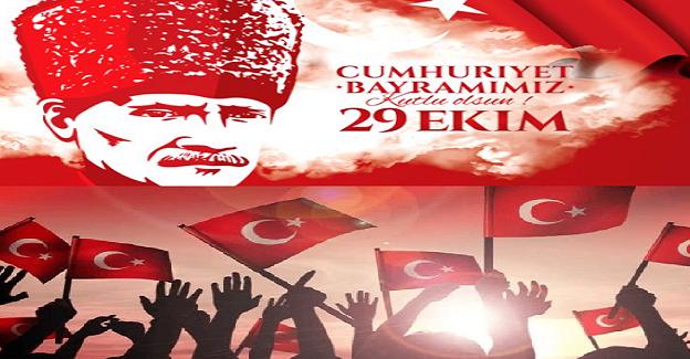 2020 Yılı 29 Ekim Cumhuriyet Bayramı Hangi Gün? Cumhuriyet Bayramı kutlamaları yapılacak mı?