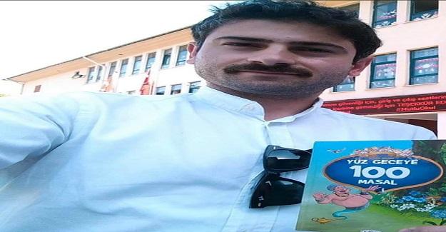Genç Öğretmen Hakan Şimşek Hayatını Kaybetti