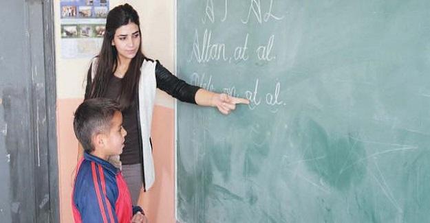 Kimler öğretmen olmalı?