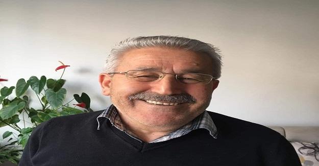 Mehmet Öğretmen Korona Virüs Nedeniyle Hayatını Kaybetti