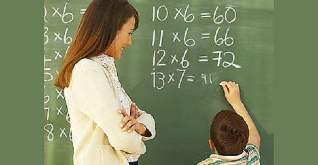 Okullarda Öğretmenlerimize birden fazla nöbet görevi verilmesi