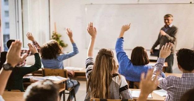 Bakan Ziya Selçuk, Yüz Yüze Eğitim İçin Tarih Verdi