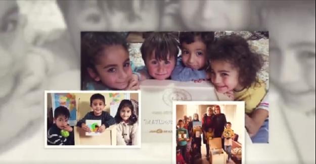 TRT EBA ekranlarındaki anaokulu kuşağı