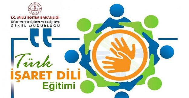 Türk İşaret Dili Eğitimi Öğretmenlerimizin Başvurusuna Açıldı