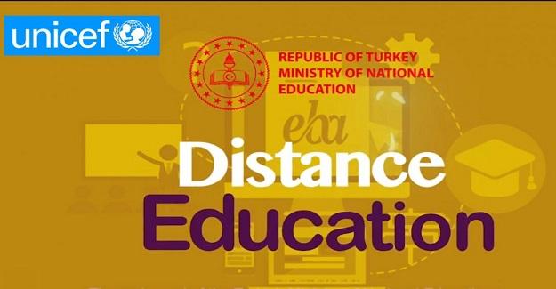 Türkiye, dijital öğrenme alanındaki örnek liderliğiyle sanal fuarda...