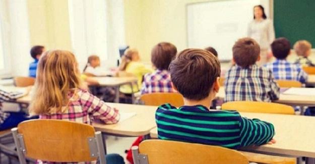 Üç Sınıf İçin Yüz Yüze Eğitim Başlayacak