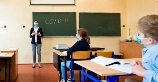 Yüz Yüze Eğitime Geçen Öğretmenlere Sorular