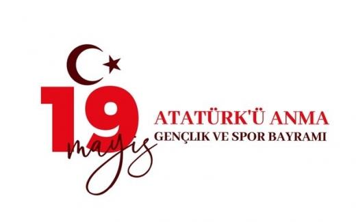 19 Mayıs Atatürk'ü Anma ve Gençlik ve spor bayramı örnek konuşma metni
