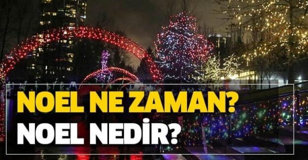 2021 Noel ne zaman? Christmas (Noel) nedir?