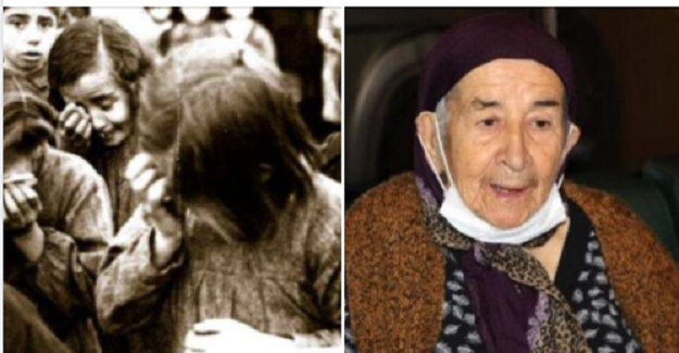 Atatürk'ü gören Emsal teyze anlatıyor: Öğretmenliğe çok ehemmiyet verirdi.