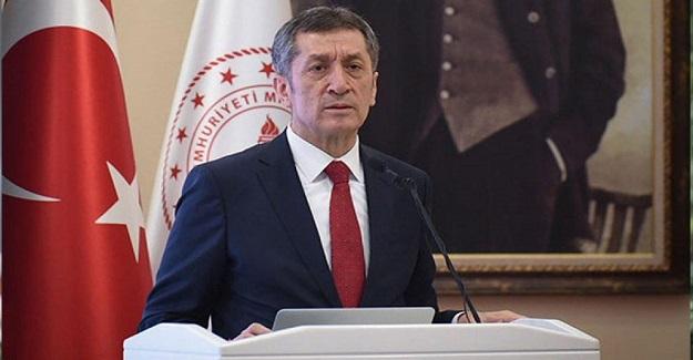 Bakan Ziya Selçuk 20 Kasım Cuma Günü Saat 11:00'da TRT Haber Canlı Yayınına Konuk Olacak