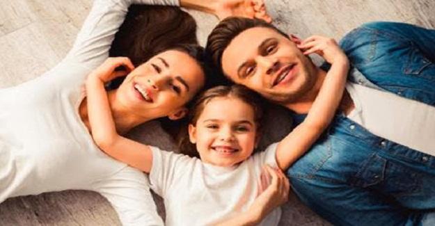 Bir çocuğu iyi yetiştirmenin 6 sırrı