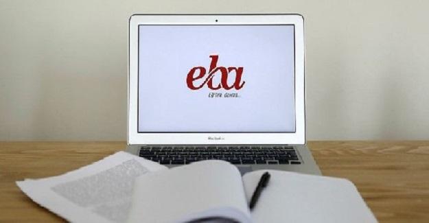 EBA, 'Uzaktan Eğitime hazır mı?