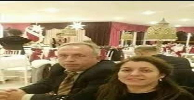 Fatma Öğretmen Ve Eşinin Enkaz Altında Cansız Bedenine Ulaşıldı