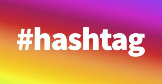 Instagram Etiket Hashtag Oluşturucu. En Popüler Instagram Etiketleri 2021