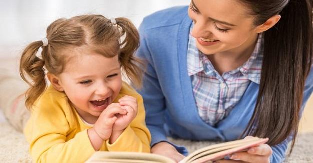 Oyunlarla Çocuğa Okuma Yazma Nasıl Öğretilir?