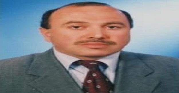 Sınıf Öğretmeni Nevzat Çavdar Koronadan Dolayı Hayatını Kaybetti