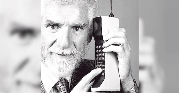 Türkiye'de İlk Cep Telefonu Görüşmesi Ne Zaman Yapıldı?