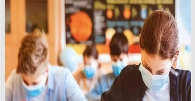 Yüz Yüze Sınava Girmeyen Öğrenciler Sınıfta Kalacak