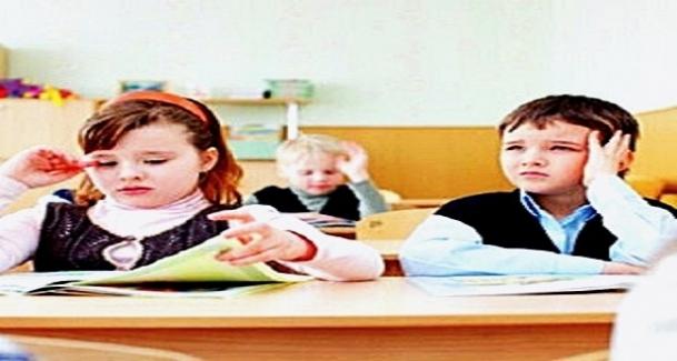 1. Sınıfa Yeni Başlayacaklar