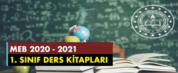 2020-2021 Yılı İlkokul 1.Sınıf İlk Okuma Yazma Ders Kitabı Pdf İndir