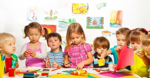 2020-2021 Yılı Okul Öncesi Eğitim ( Ana Sınıfı) Öğretmenleri İçin Etkinlik Kitabı Pdf İndir