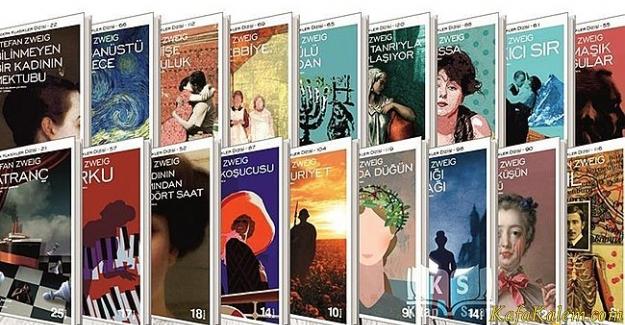 2021 Yılında Mutlaka Okumanız Gereken Kitaplar