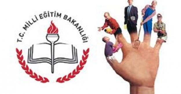 3308 Sayılı Mesleki Eğitim Kanunu ( Son Değişiklikleriyle )