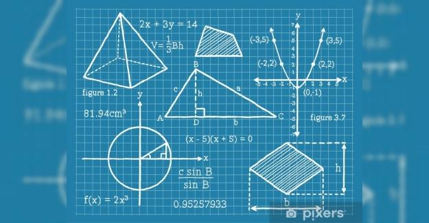 9. Sınıf Lise Geometri 1. Dönem 1. Yazılı