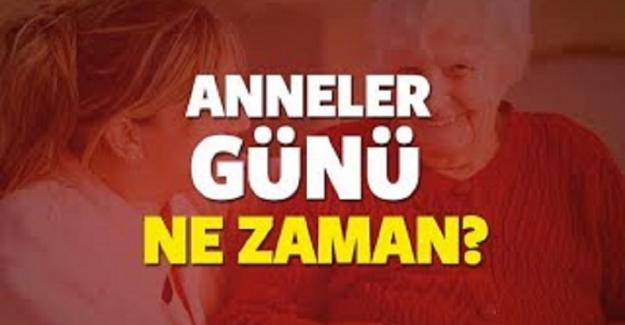 Anneler günü ne zaman 2021, 2021 Yılı Anneler Günü Ne Zaman? 2021 Yılı Anneler Günü Mesajları