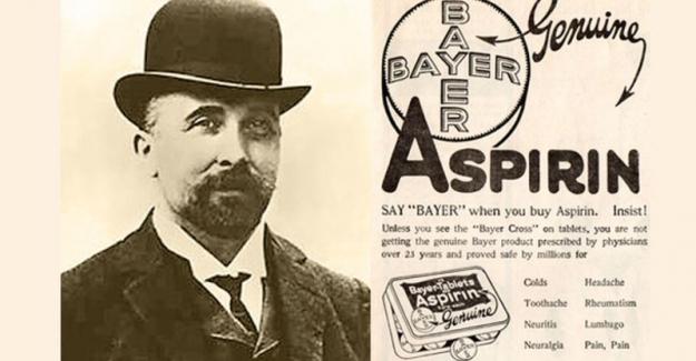 Aspirin Ne Zaman ve Nasıl İcat Edildi?