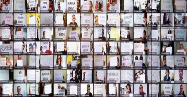 """Bakan Ziya Selçuk Açıkladı: """"Kitap Dostu Burdur Projesi"""""""