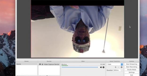 EBA Canlı Ders Öğretmen Kamerası Ters Görünenlere Çözüm Önerileri