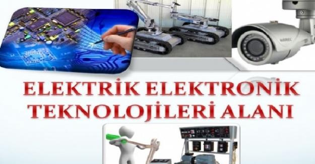 Elektrik- Elektronik Teknolojisi Modülleri (Güncel) 2020