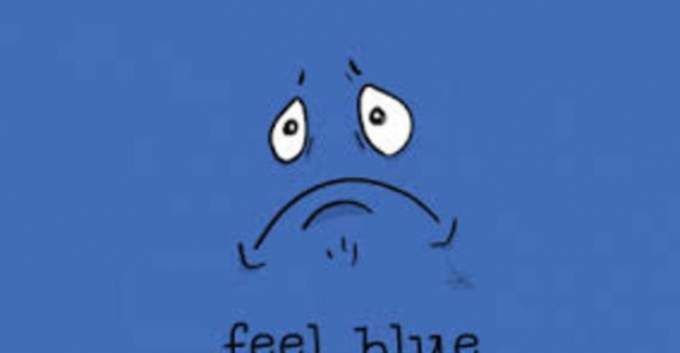 i feel blue ne demek?