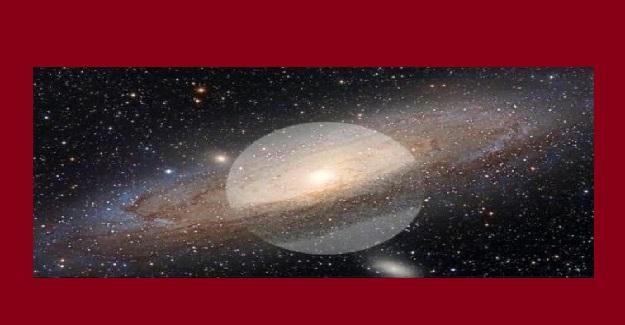 Jüpiter Satürn Birleşmesi Ne Zaman?
