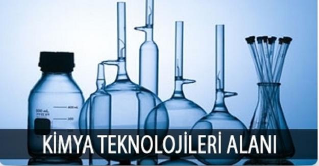 Kimya Teknolojisi Alanı Megep Modül Ders Kitapları