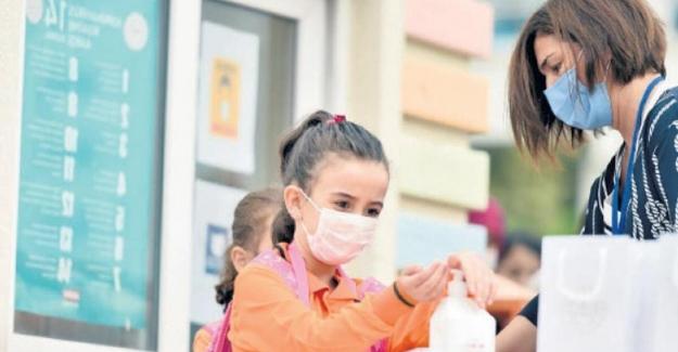 Koronavirüs Koşullarında Öğretmenlik