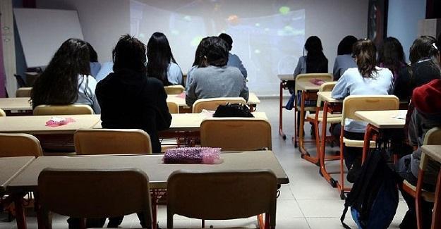 Lise Öğrencilerine Eğitim Öğretim Desteği Verilmesine İlişkin Resmi Gazetede Yayınlandı