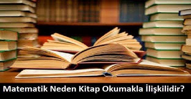 Matematik Neden Kitap Okumakla İlişkilidir?
