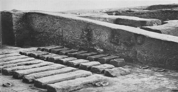 Mezopotamya'daki Eğitim Sistemi