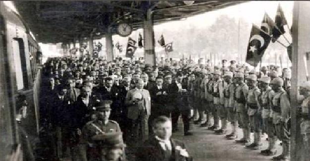 Mustafa Kemal Atatürk'ün Ankara'ya Geldiği Tarih?