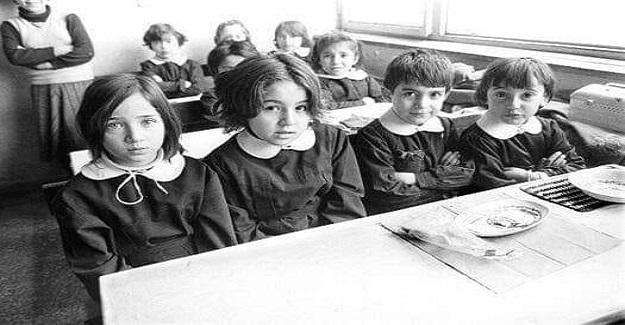 Öğretmen Okullarının Önemini Anlatan Harika Bir Yazı