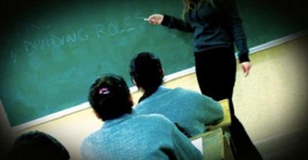 Öğretmenlerin İl içi yer değişikliğinde sıra tayini uygulanmalıdır