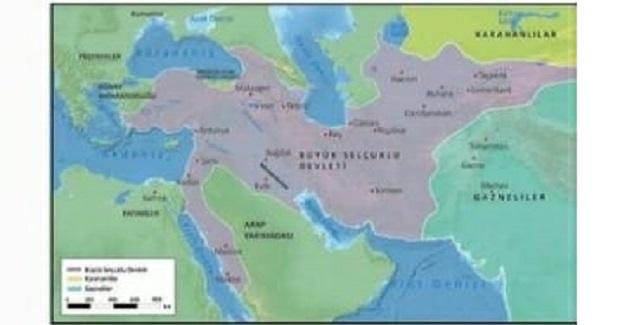 Orta Asya'da Kurulan İlk Türk İslam Devleti