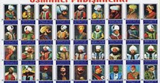 Osmanlı Padişahları Hakkında Hiç Bilmedikleriniz