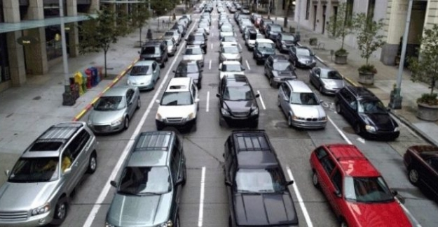 Otomobiller Olmasaydı Yaşantımız Nasıl Olurdu?