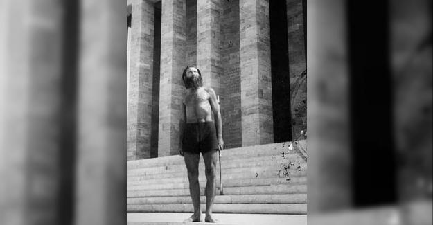 Spil Dağının Koruyucusu, Türkiye'nin ilk çevrecisi Manisa Tarzanı