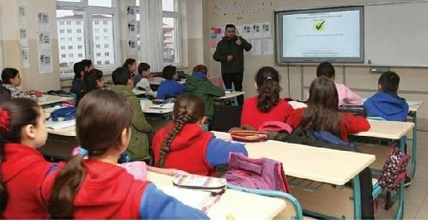 TIMSS'de Zengin Öğrenciler Başarılı, Yoksul Öğrenciler Başarısız